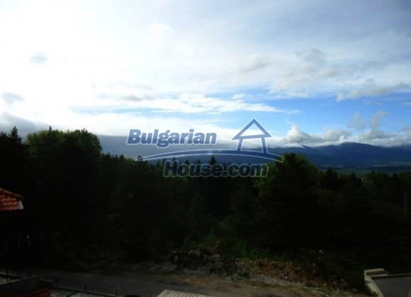 10848:11 - Wonderful two-bedroom apartment with mountain views