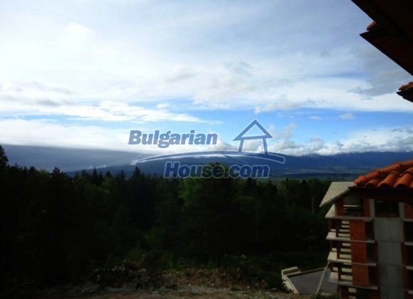 10848:12 - Wonderful two-bedroom apartment with mountain views