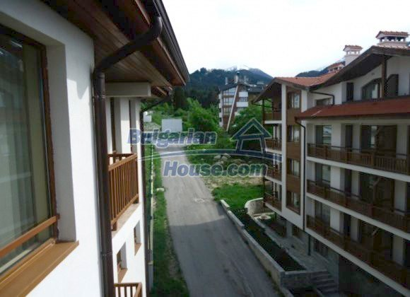 10848:13 - Wonderful two-bedroom apartment with mountain views