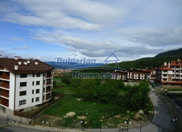 10848:18 - Wonderful two-bedroom apartment with mountain views