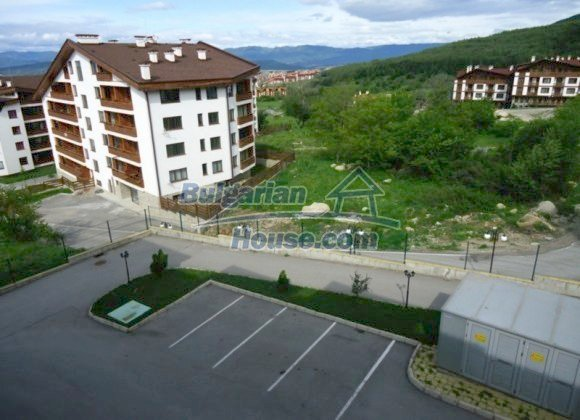 10848:19 - Wonderful two-bedroom apartment with mountain views