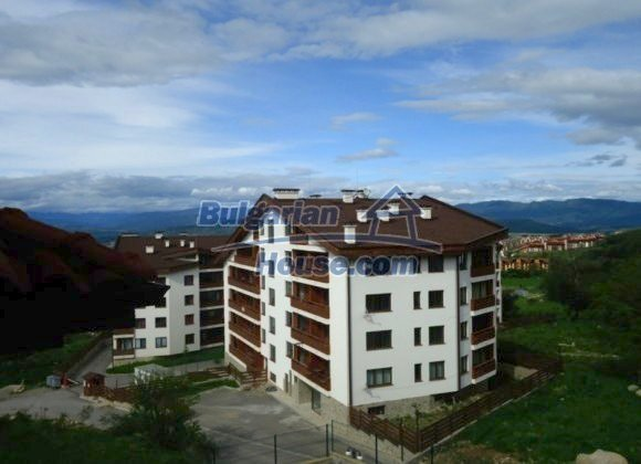 10848:20 - Wonderful two-bedroom apartment with mountain views