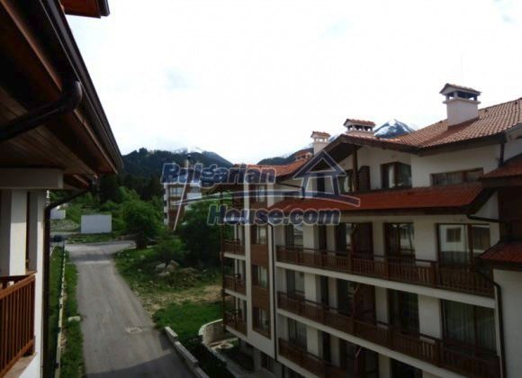 10848:9 - Wonderful two-bedroom apartment with mountain views