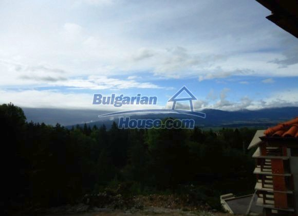 10848:10 - Wonderful two-bedroom apartment with mountain views