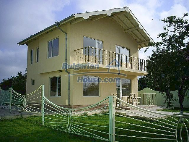 10849:2 - New furnished seaside house with a garden near Pomorie