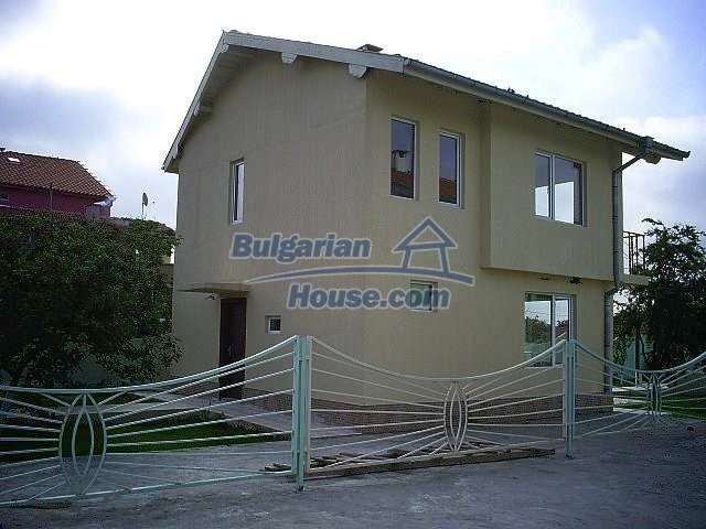 10849:3 - New furnished seaside house with a garden near Pomorie