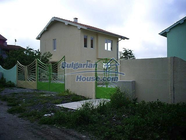 10849:4 - New furnished seaside house with a garden near Pomorie