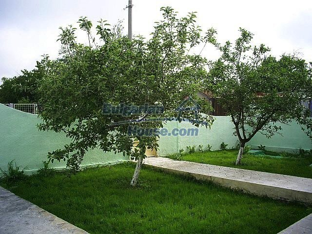 10849:12 - New furnished seaside house with a garden near Pomorie