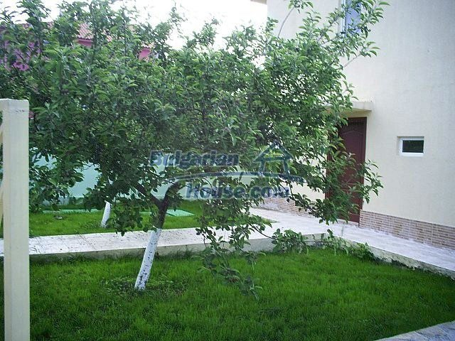 10849:10 - New furnished seaside house with a garden near Pomorie