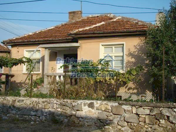 10850:1 - Furnished house with a garden in Malko Turnovo