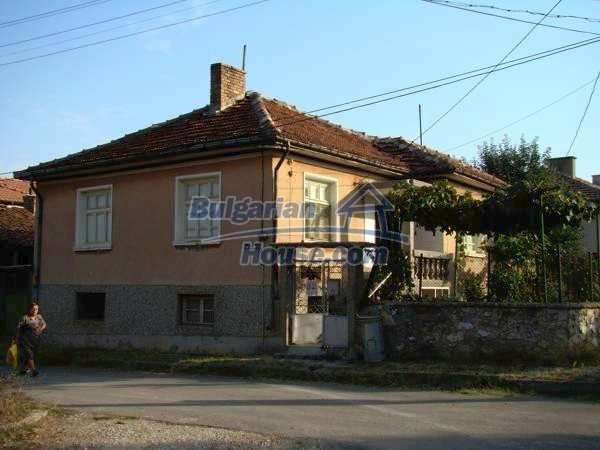 10850:2 - Furnished house with a garden in Malko Turnovo