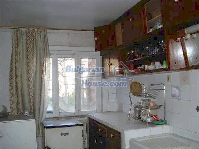10851:5 - Nice two-storey house in the town center of Elhovo
