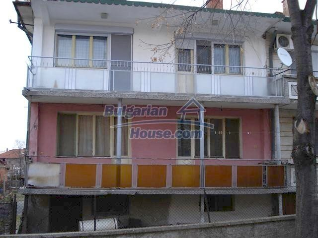 Houses for sale near Elhovo - 10853