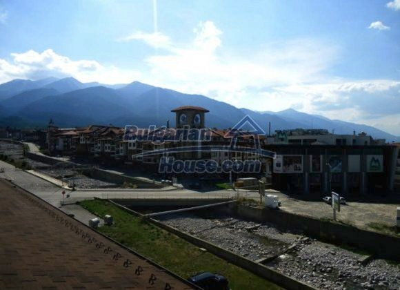 10854:11 - Luxury furnished two-bedroom apartment in Bansko