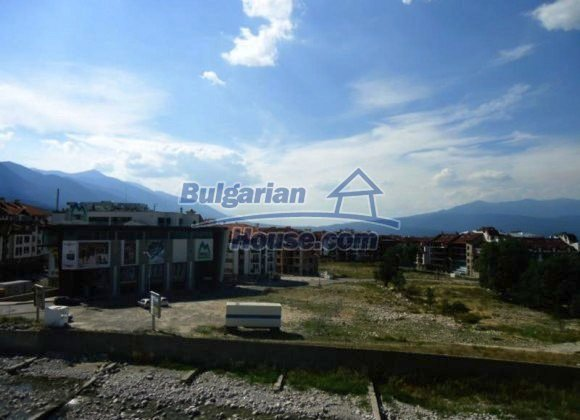 10854:12 - Luxury furnished two-bedroom apartment in Bansko