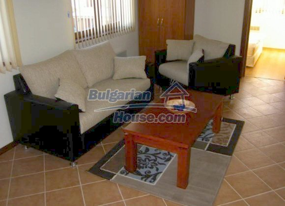10855:1 - Apartment with majestic mountain view in Bansko
