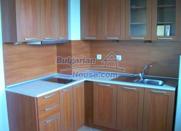 10855:4 - Apartment with majestic mountain view in Bansko