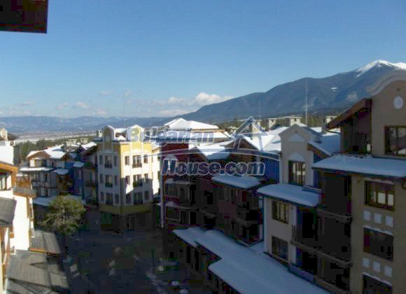 10855:8 - Apartment with majestic mountain view in Bansko