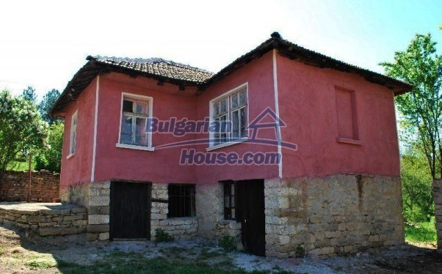 10856:1 - Renovated Bulgarian property for sale-Vratsa region near river