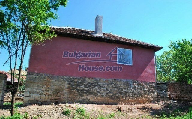 10856:3 - Renovated Bulgarian property for sale-Vratsa region near river