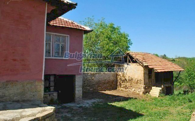 10856:4 - Renovated Bulgarian property for sale-Vratsa region near river