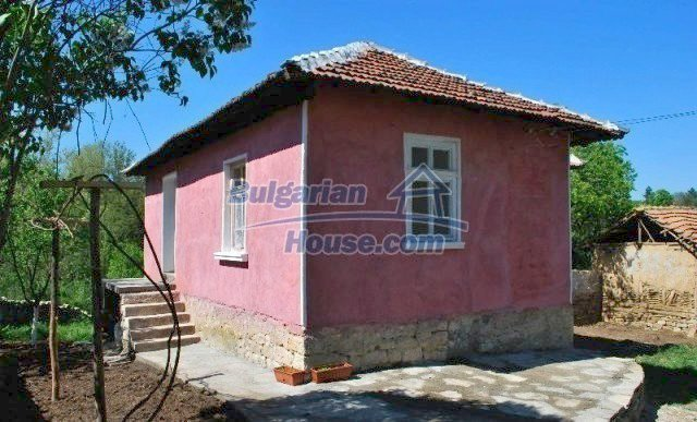 10856:5 - Renovated Bulgarian property for sale-Vratsa region near river