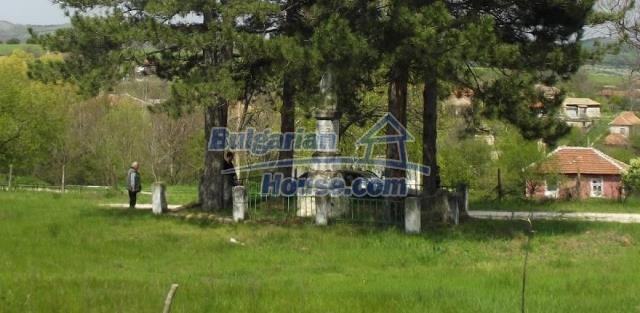 10856:11 - Renovated Bulgarian property for sale-Vratsa region near river