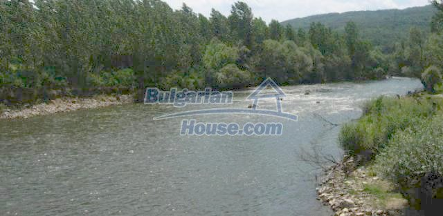 10856:12 - Renovated Bulgarian property for sale-Vratsa region near river