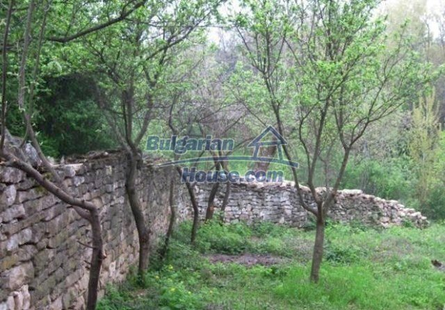 10856:15 - Renovated Bulgarian property for sale-Vratsa region near river