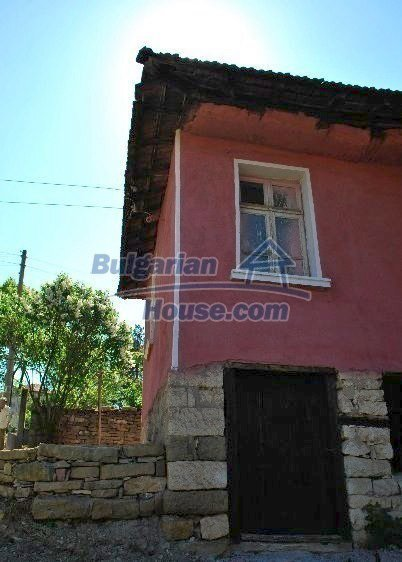 10856:20 - Renovated Bulgarian property for sale-Vratsa region near river