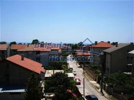 10857:15 - Comfortable seaside two-bedroom apartment in Vinitsa district