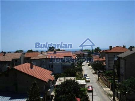 10857:16 - Comfortable seaside two-bedroom apartment in Vinitsa district