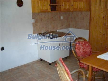 10858:11 - Furnished two-storey house with a garden near Varna