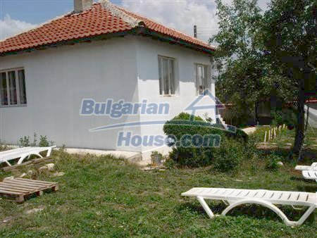 10858:3 - Furnished two-storey house with a garden near Varna