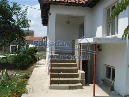 10858:8 - Furnished two-storey house with a garden near Varna