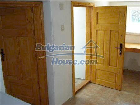 10858:10 - Furnished two-storey house with a garden near Varna