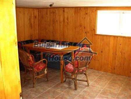 10858:12 - Furnished two-storey house with a garden near Varna