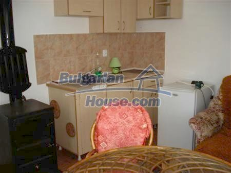 10858:14 - Furnished two-storey house with a garden near Varna