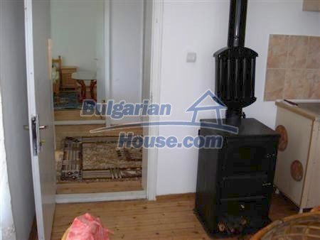 10858:17 - Furnished two-storey house with a garden near Varna