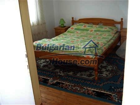 10858:18 - Furnished two-storey house with a garden near Varna