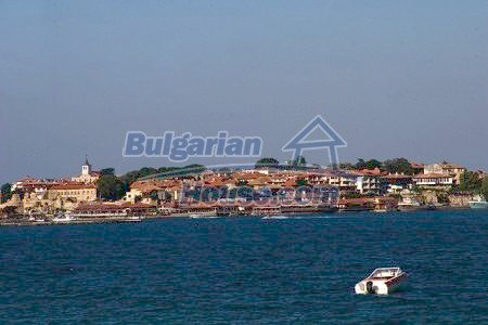 10860:8 - Comfortable furnished property in Nessebar