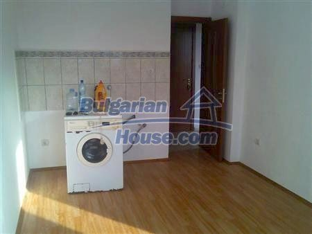 10863:1 - Furnished one-bedroom apartment in Nessebar