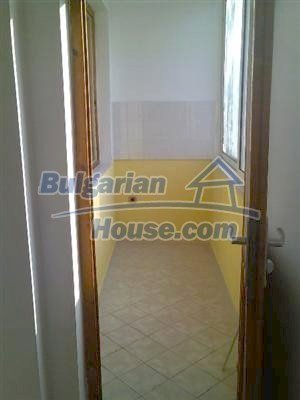 10863:5 - Furnished one-bedroom apartment in Nessebar