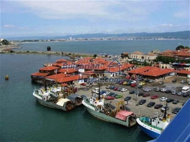 10868:7 - Luxury seaside furnished property in Nessebar
