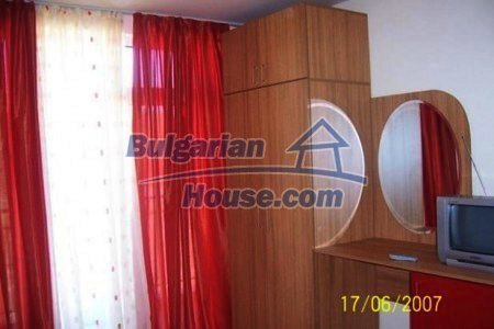 10875:1 - Furnished seaside studio apartment in Sunny Beach