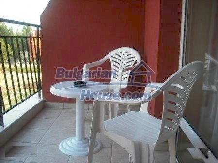 10875:4 - Furnished seaside studio apartment in Sunny Beach