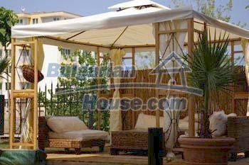 10875:8 - Furnished seaside studio apartment in Sunny Beach