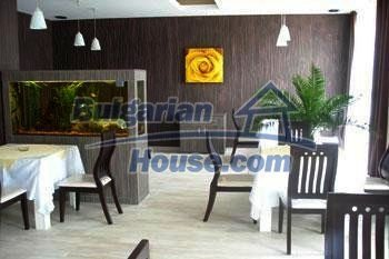 10875:9 - Furnished seaside studio apartment in Sunny Beach