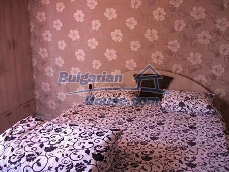 10881:1 - Comfortably furnished property in Nessebar
