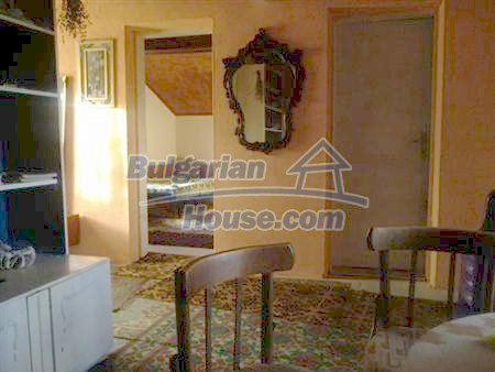 10884:1 - Furnished two-storey house near Sozopol